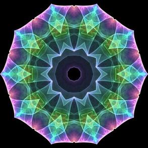 wispy Kaleidoscope