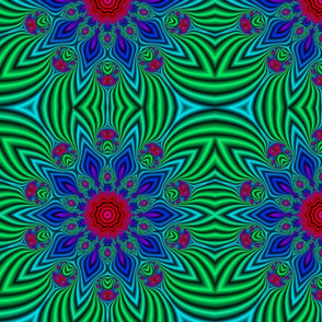 kali 4 Kaleidoscope