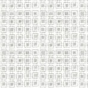 Screened Squares