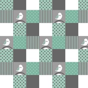 birdypatch
