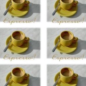 Morning-espresso