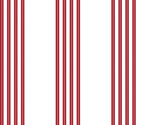 Candy Stripe fabric by weatherkim on Spoonflower - custom fabric