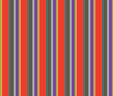 stripes fabric by dolphinandcondor on Spoonflower - custom fabric