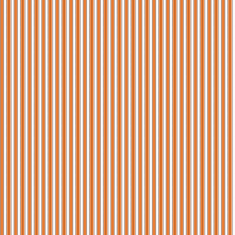 Cricket Stripes fabric by angelcallie on Spoonflower - custom fabric