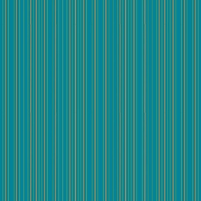 Vintage_Sixties_Cool_Stripe_on_Blue
