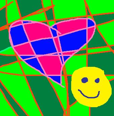 green_on_green_check_heart_smile