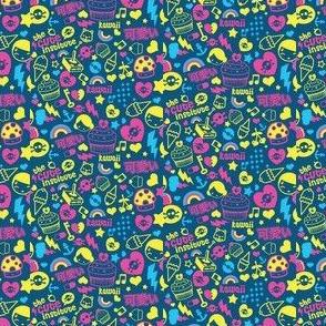 kawaii pattern