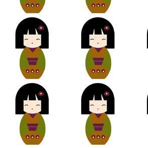 kokeshiorange
