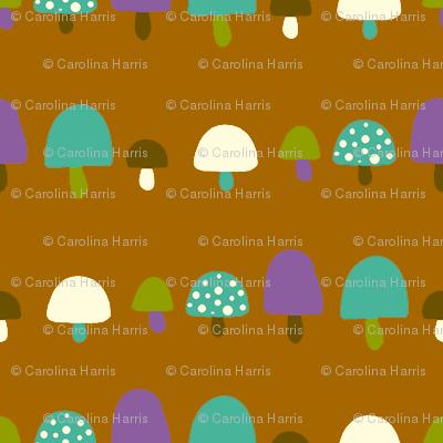 MushroomRows1small