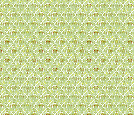 Scout fabric by katty on Spoonflower - custom fabric
