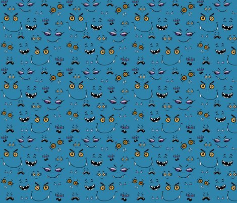 Rmonsters_fabric_color5_blue_ed_shop_preview