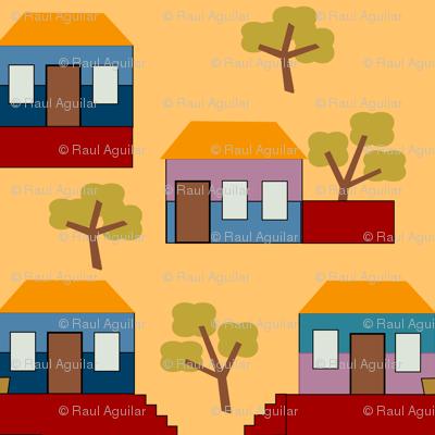 casitas