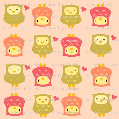 pinkolive