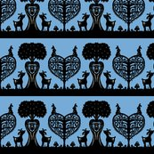 Rrrwoodlandcutout_upd_tile_black_lightblue_shop_thumb