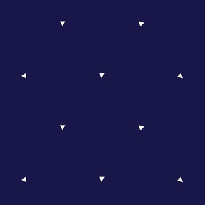 triangles_navy