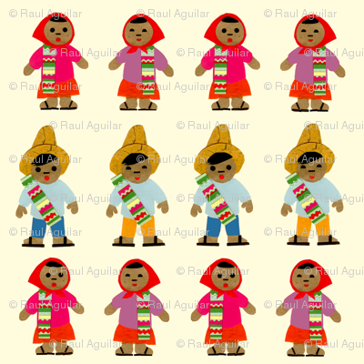 KidsWithScarves