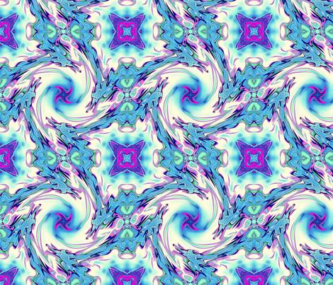 alz_bub_k_aaabb_k_9d_kd_blue_tw fabric by needlesongs on Spoonflower - custom fabric