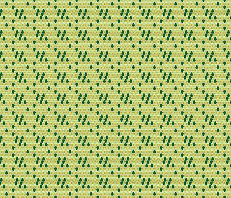 aguacatitos fabric by amadasflores on Spoonflower - custom fabric