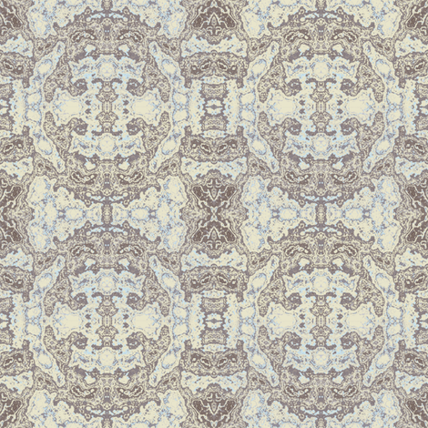 Marbled Repeat fabric by kristopherk on Spoonflower - custom fabric