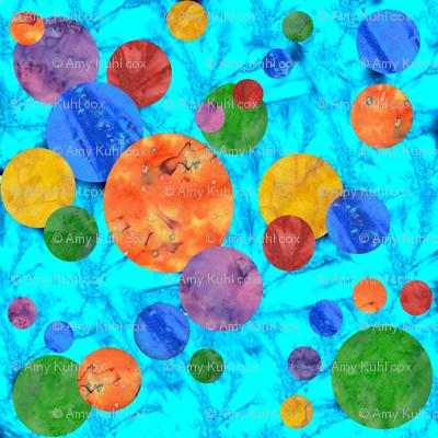Batik Polka Dot 3