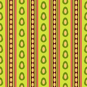 Aguacatitos_Stripe_Bright_Green