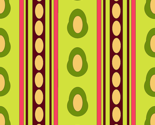 Raguacatitos_stripe_bright_green_thumb