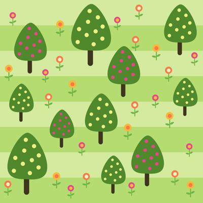 treestripes