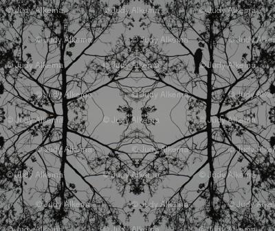 Bird_in_Black_Tree