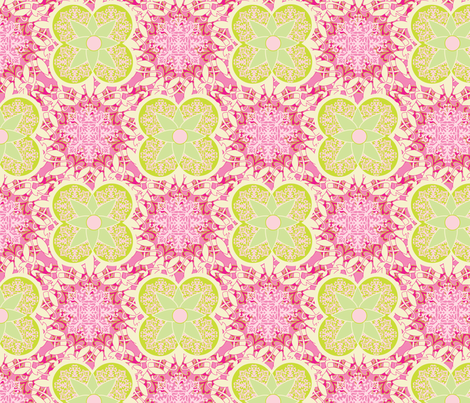 dtsartspringsherbert fabric by dtsart on Spoonflower - custom fabric