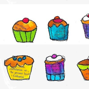 Charming Cupcakes