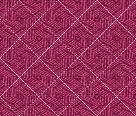 quilt_squarejpg fabric by vo_aka_virginiao on Spoonflower - custom fabric