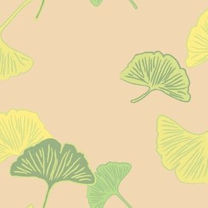 Gingko (putty)