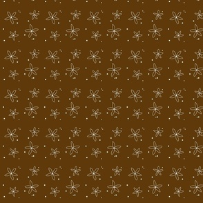 brown_flowers