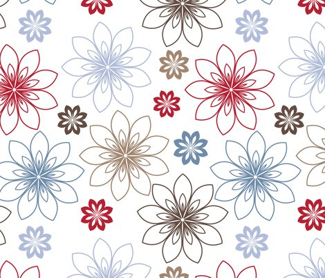 Rrstylizedredbluebrownflowers_shop_preview