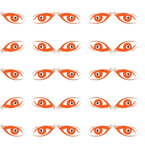 looking death in the eye glyph