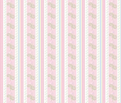 Tendrilsbaby fabric by leslipepper on Spoonflower - custom fabric