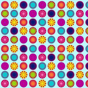 spiro dots
