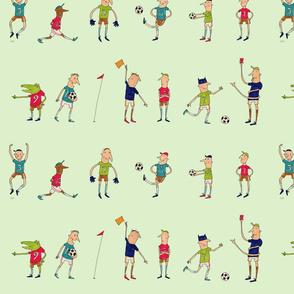 fußballer_auf_grün