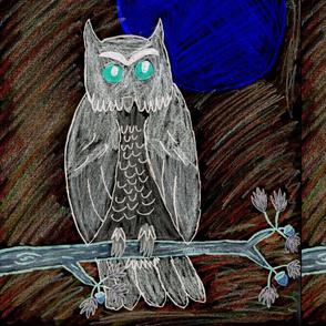 Evil_White_Owl