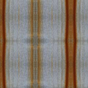 warehouse rust
