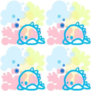 tarume's shape glyph