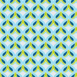 Dijon Retro (Small Print)