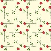 scattered_longstem_roses