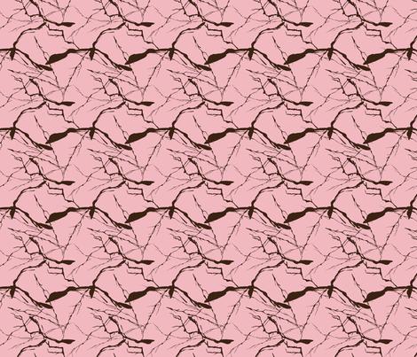 Chloe fabric by thumbsuckers on Spoonflower - custom fabric
