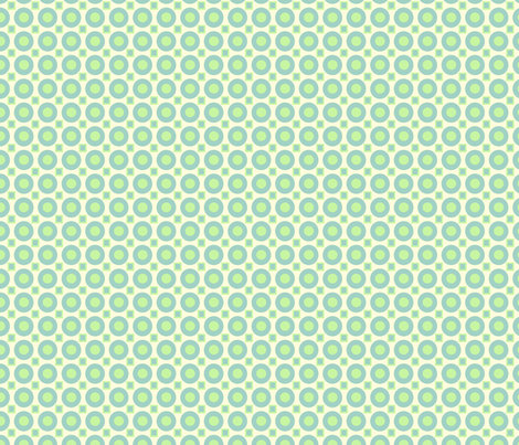 circle-squared fabric by susacleve on Spoonflower - custom fabric