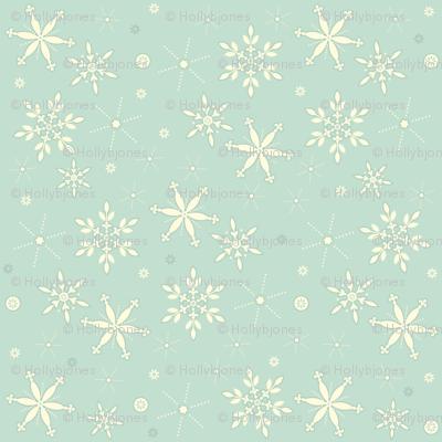 snowflakefabric