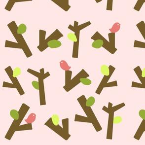 birdie branches