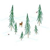 Rrrrrrrrrrrvll_stylized_winter_scene_1_shop_thumb