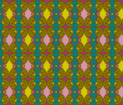 Colours_of_autumn fabric by corinna on Spoonflower - custom fabric
