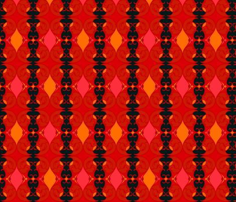 Fall_1a fabric by corinna on Spoonflower - custom fabric